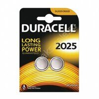 DURACELL 2025