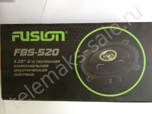 FUSION FBS-520